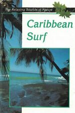 Nature Whispers Caribbean Surf Magic Moods Nature Whispers Relaxing Sounds Tape