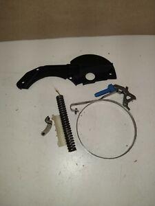 Husqvarna 576XP Chainsaw Brake Band Brake Assembly OEM