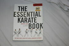 The Essential Karate Book : For White Belts, Black Belts and All Karateka in ...