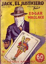 JACK, EL JUSTICIERO (E. Molino, 1934)