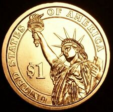 2013 P Theodore Roosevelt Presidential Dollar Pos B from Original Mint Roll