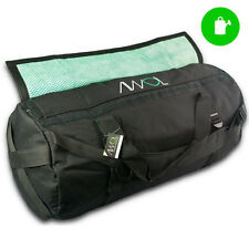 AWOL (XL) All Weather Odor Lock Bag - Smell Proof Charcoal Carbon Filter Lining