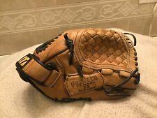 """Mizuno GPL-1100 11"""" Youth Baseball Softball Glove Right Hand Throw"""