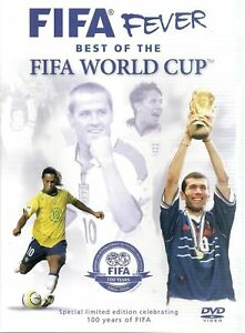 FIFA Fever: Best of the FIFA World Cup (DVD, 2005)