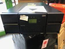 3573-L4U IBM TS3200 48 Slot LTO Ready Autoloader With warranty & VAT