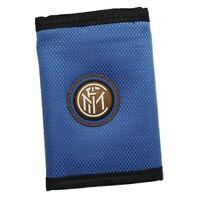 Portafoglio Inter Internazionale  Ufficiale Portafogli  + tasche borsello