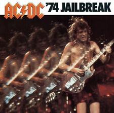 AC/DC - 74 Jailbreak [New Vinyl LP] Rmst