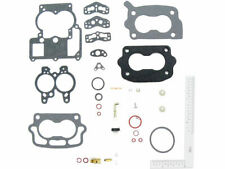 For 1966-1967 Jeep Dispatcher Carburetor Repair Kit Walker 79578WY 3.7L V6