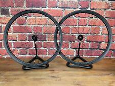 "Roval CLX 32 650B 27.5"" Carbon Tubeless Wheelset Disc Brake Ceramicspeed 1322g"