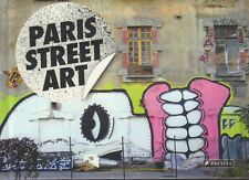 PARIS STREET ART - Romuald Stivine & Vito Del Forte