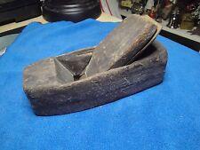Sandusky Tools Wood Plane / Blade.