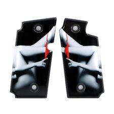 Custom P238 Left Side Safety Spd Acrylic Grips Sensual