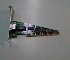 IBM Intel Pro 10 / 100Mbps Ethernet RJ-45 Adapter PCI Card CAEP304005 19K554