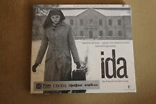 OST Ida - music from & inspired by the film CD POLISH RELEASE
