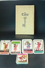 1972 Hoi Polloi The Tarot Tarot Cards