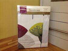 Sanderson Traditional 100% Cotton Home Bedding