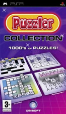 PSP-Puzzler Collection /PSP  GAME NEW
