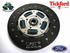 TICKFORD CLUTCH PLATE AU TS50 TE50 5.0 LITRE V8 NEW  *N O S* (1) GENUINE FORD