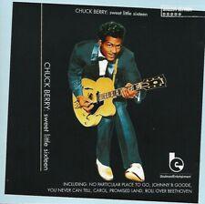 Chuck Berry - Sweet Little Sixteen : CD LIKE NEW NEVER PLAYED 2006