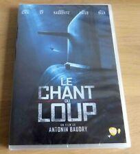 DVD Le chant du Loup avec Omar Sy, Reda Kateb, Mathieu Kassovitz ...  - 2  DVD