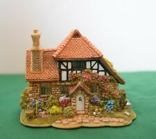 """Lilliput Lane """"The Old Place"""" L3014 Mint in original box with deed."""