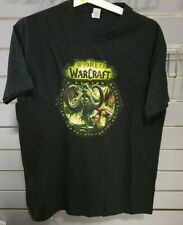 Official merchandise WORLD OF WARCRAFT LEGION shirt - NEW