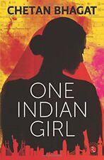 One Indian Girl By Chetan Bhagat ( A NOVEL)