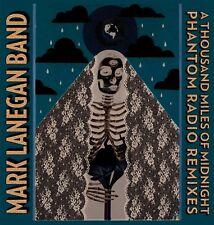 MARK BAND LANEGAN - A THOUSAND MILES OF MIDNIGHT  CD NEU