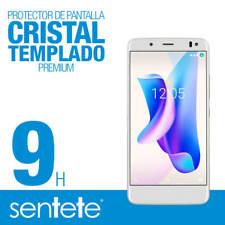 Sentete® BQ Aquaris U2 Protector de Pantalla de Cristal Templado PREMIUM