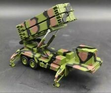 1/72 PANZERKAMPF Patriot surface to air missile system PAC-3
