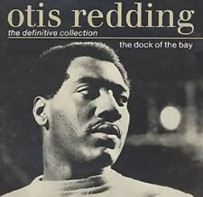 Otis Redding - Definitive Collection - The Dock of the Bay - CD
