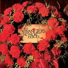 Stranglers, The - No More Heroes +3 Bonustr. CD NEU