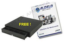 Aldelo PRO Software Restaurants Bar Pizza Bakery Pro Edition FREE Cash Drawer