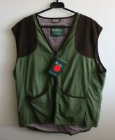 Alan Paine Durham Lightweight Waistcoat Olive 2XL RRP £100 - CLEARANCE STOCK