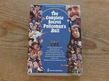 Monty Python: The Complete Secret Policeman's Ball 7 DVD Box NTSC Region 2 (Q