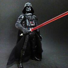 1 Unid Darth Vader de Star Wars la Venganza De Los Sith Subasta FIGURA de 10 cm