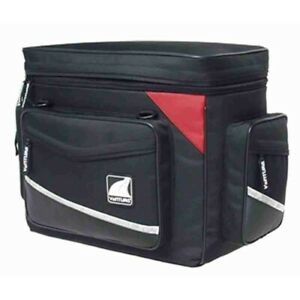New Ventura Rally Euro III 44-56 LTR Expandable Pack-Black