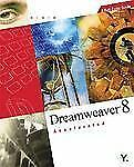 Dreamweaver 8 Accelerated: A Full-Color Guide, Youngjin.com, Very Good Book
