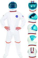 Astronaut Moon Walker Helmet Halloween Costume Character Hat Accessory Adult Men