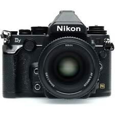 Nikon Df fotocamera DSLR Corpo con Kit Obiettivo 50mm f1.8G (in scatola)