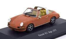Porsche 911 Targa 1973 1:43 NOREV Diecast Porsche Collection Atlas