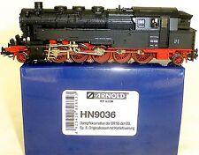 BR 95 008 Dampflok DB Ep3 Originalkessel Arnold HN9036 TT 1:120 NEU OVP HP2 µ *
