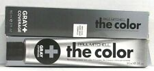 Paul Mitchell THE COLOR N+ GRAY COVERAGE Permanent Hair Color ( New Pkg) ~ 3 oz