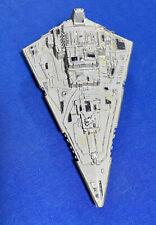 Vintage 1979 Kenner Star Wars Die-cast Star Destroyer Imperial Cruiser 39230