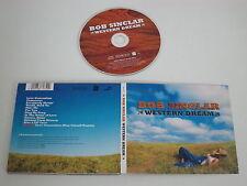 BOB SINCLAR/WESTERN DREAM(YELLOW PRODUCTIONS-MACH 1 1000042MA1) CD ALBUM