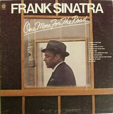 Frank Sinatra: One More For The Road LP Capital # ST 11309