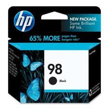 HP 98 Genuine Ink Cartridge C9364WN Officejet 150 Deskjet D4155 2016