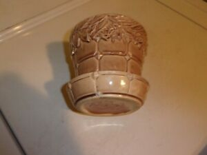 McCoy Pottery Flower Pot