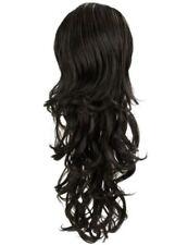 Extensions cheveux naturels queues de cheval pour femme