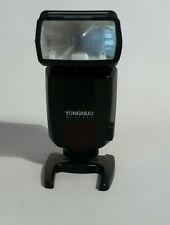 Yongnuo Speedlite YN468-II Flash for Canon - Unused